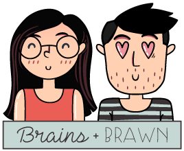 Brains Plus Brawn