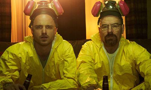 Breaking Bad - Cool TV Show