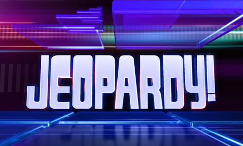 Jeopardy - Smart TV Show