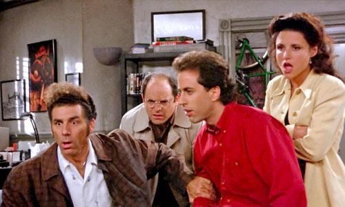 Seinfeld - Super TV Show