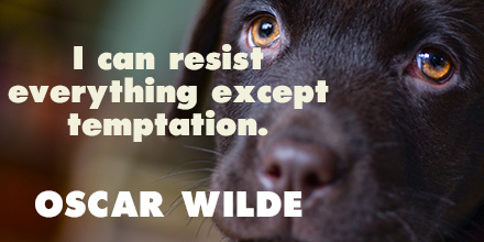 Oscar Wilde inspirational quote